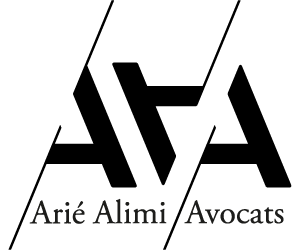 Arié Alimi Avocats